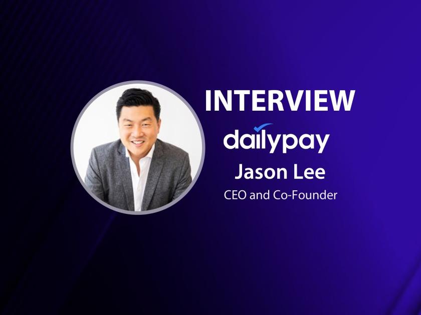 Jason Lee Global Fintech Series Interview